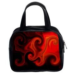 L237 Classic Handbag (Two Sides)