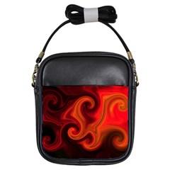 L237 Girl s Sling Bag