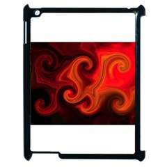 L237 Apple Ipad 2 Case (black)