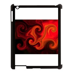 L237 Apple Ipad 3/4 Case (black)
