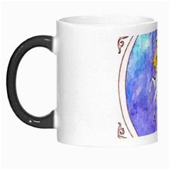 Framed Unicorn Morph Mug