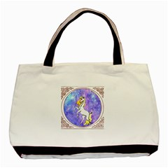 Framed Unicorn Classic Tote Bag
