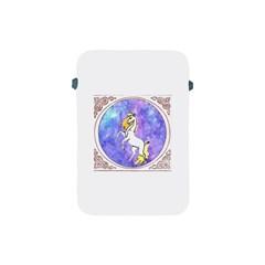 Framed Unicorn Apple Ipad Mini Protective Soft Case