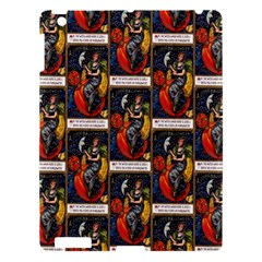 Halloween Vintage Apple iPad 3/4 Hardshell Case