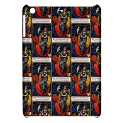 Halloween Vintage Apple iPad Mini Hardshell Case