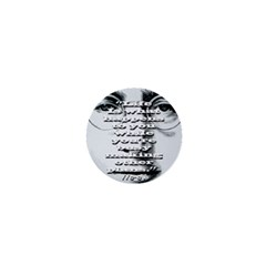 Life Is What Happens To You While You re Busy Making Other Plans 1  Mini Button Magnet