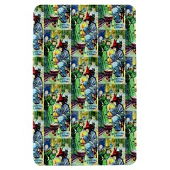 The Harmless Charms Of Halloween  Kindle Fire Hardshell Case