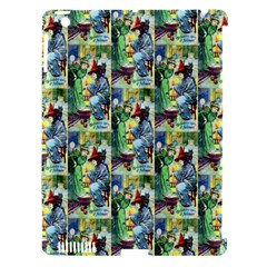 The Harmless Charms Of Halloween  Apple iPad 3/4 Hardshell Case (Compatible with Smart Cover)