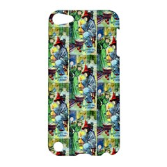 The Harmless Charms Of Halloween  Apple iPod Touch 5 Hardshell Case