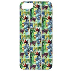 The Harmless Charms Of Halloween  Apple iPhone 5 Classic Hardshell Case