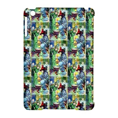 The Harmless Charms Of Halloween  Apple iPad Mini Hardshell Case (Compatible with Smart Cover)