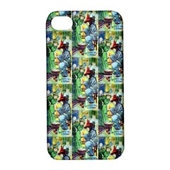 The Harmless Charms Of Halloween  Apple iPhone 4/4S Hardshell Case with Stand