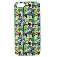 The Harmless Charms Of Halloween  Apple iPhone 5 Hardshell Case with Stand