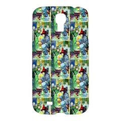 The Harmless Charms Of Halloween  Samsung Galaxy S4 I9500 Hardshell Case