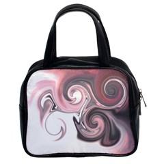 L238 Classic Handbag (Two Sides)