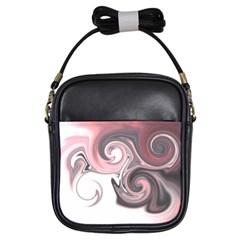 L238 Girl s Sling Bag