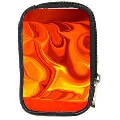 L239 Compact Camera Leather Case