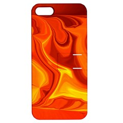 L239 Apple iPhone 5 Hardshell Case with Stand