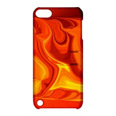 L239 Apple iPod Touch 5 Hardshell Case with Stand
