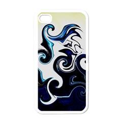 L240 Apple Iphone 4 Case (white)