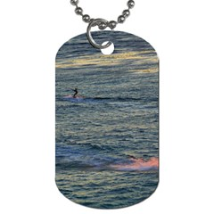 Bc17 Dog Tag (two Sided)