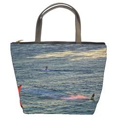Bc17 Bucket Bag