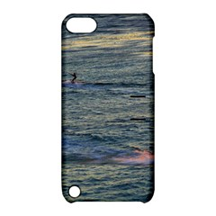Bc17 Apple iPod Touch 5 Hardshell Case with Stand