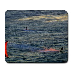 Bc17 Large Mouse Pad (Rectangle)