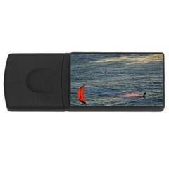 Bc17 4GB USB Flash Drive (Rectangle)