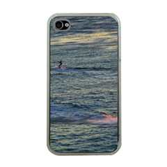 Bc17 Apple iPhone 4 Case (Clear)