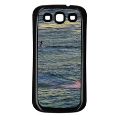 Bc17 Samsung Galaxy S3 Back Case (black)