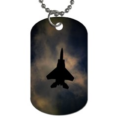 C5 Dog Tag (Two Sided)