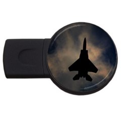 C5 2GB USB Flash Drive (Round)