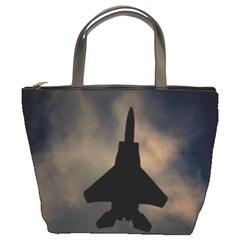 C5 Bucket Bag