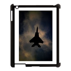 C5 Apple iPad 3/4 Case (Black)