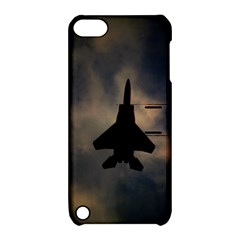 C5 Apple iPod Touch 5 Hardshell Case with Stand