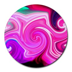 L2340 8  Mouse Pad (round)