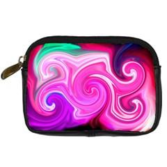 L2340 Digital Camera Leather Case