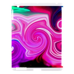 L2340 Apple Ipad 3/4 Hardshell Case (compatible With Smart Cover)