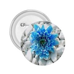 Blue 2 25  Button