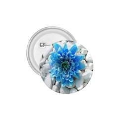 Blue 1.75  Button