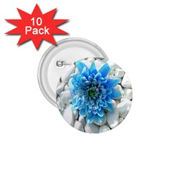Blue 1.75  Button (10 pack)