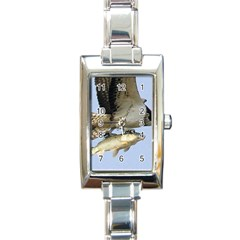 972365 574168389308603 1915470104 N Rectangular Italian Charm Watch