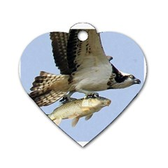 972365 574168389308603 1915470104 N Dog Tag Heart (Two Sided)