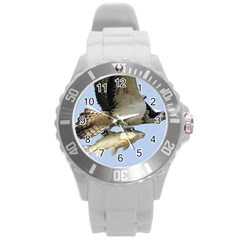 972365 574168389308603 1915470104 N Plastic Sport Watch (Large)
