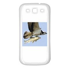 972365 574168389308603 1915470104 N Samsung Galaxy S3 Back Case (White)