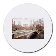 581163 10151851386387103 949252325 N 8  Mouse Pad (round)