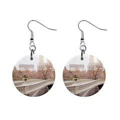 581163 10151851386387103 949252325 N Mini Button Earrings