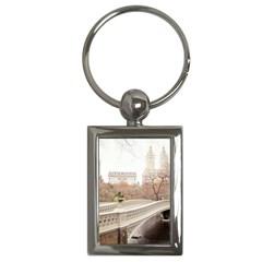 581163 10151851386387103 949252325 N Key Chain (Rectangle)