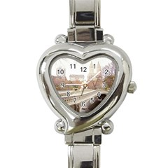 581163 10151851386387103 949252325 N Heart Italian Charm Watch
